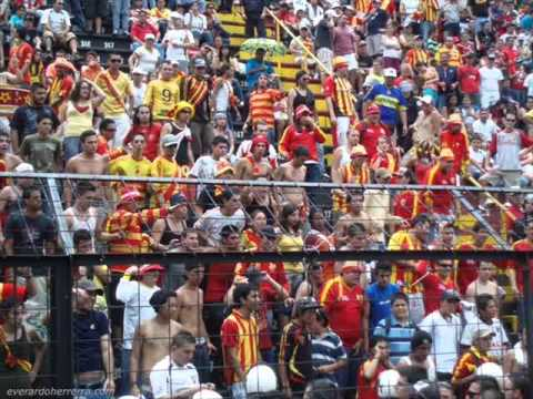 Club Sport Herediano- El mas grande
