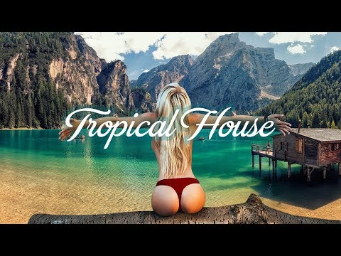 Best Of Tropical Deep House 🍃 Summer Mix 2018 🍃 The Chainsmokers, Kygo, Sia Style