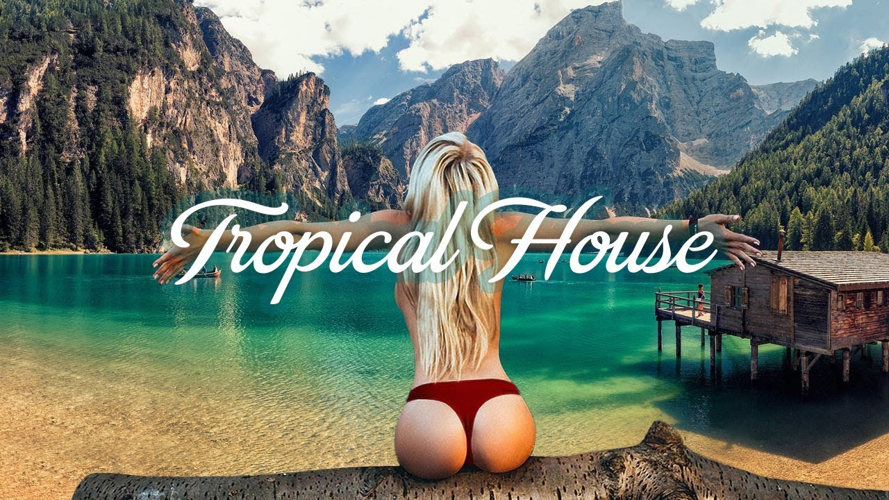 Summer Mix 2019 - Best Of Deep House Sessions Music Chill Out Mix By XDeep