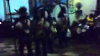 CAPITANES EN QUECHULTENANGO 2010
