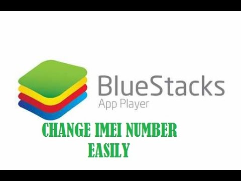 How To-  Change IMEI of Bluestacks [100% Working]