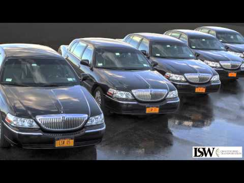 LSW Chauffeured Transportation- Westchester County, New York