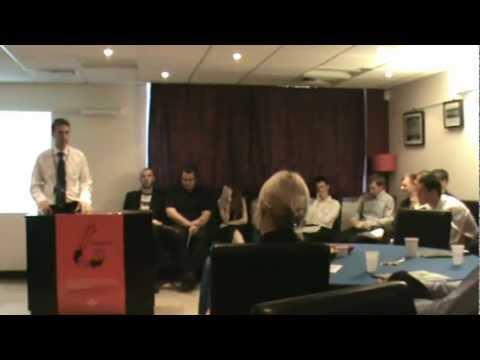 Princes Trust Presentation 09/08/2012 Video.mpg