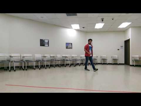 Doob Jaa || Hrithik Dance || Just Dance || SBU