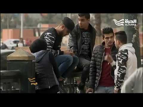 فقراء مصر... وحلم التوظيف  - 21:21-2018 / 2 / 20