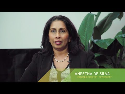 Aneetha de Silva: Improving the success rate of market-led proposals