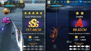 Monster Fishing 2018  (Mod Apk Money)...game mancing pelihara jual Android.....#momenlucu