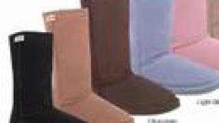 Bearpaw Boots Thumbnail