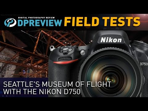 Hands On: See How the Nikon D750 Performs in a Plethora of Real-World Situations