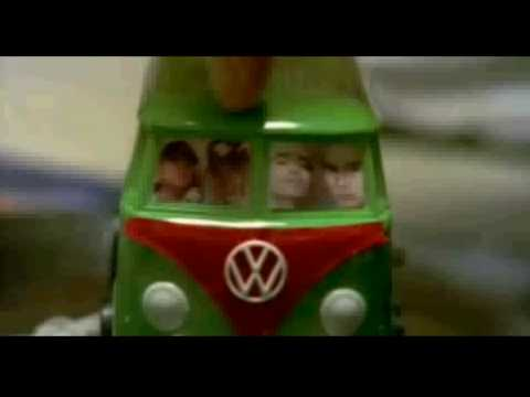 Yoga Frog's Record Playing Toy Car - Sound Wagon