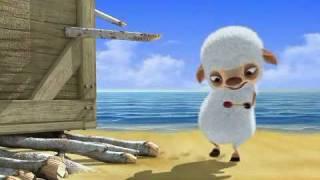 Sheep In The Island feito pelo rafa-mino-