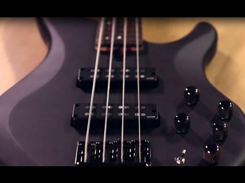 yamaha trbx505 5 string electric bass guitar demo youtube. Black Bedroom Furniture Sets. Home Design Ideas