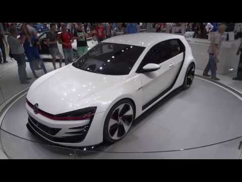 new golf 8 gti concept car 3 0 bi turbo 503 h p 0 100. Black Bedroom Furniture Sets. Home Design Ideas