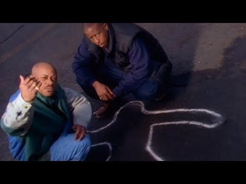 Gang Starr - Code Of The Streets [HQ Ver.]
