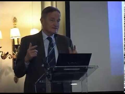 Francis Mer, Vice président du Conseil d'Administration, Groupe SAFRAN