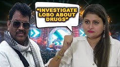 """""""Probe Michael Lobo, He Must Have Information About The Drugs Supplied In EDM Fest"""": Pratima"""