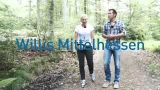 Willis Mittelhessen - Willi Weitzel trifft... Trailer (made by mediashots)