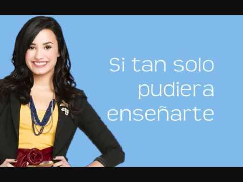 Demi Lovato What to do (traducida español)