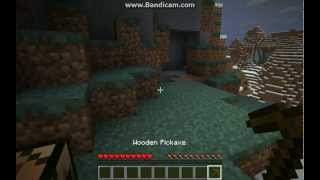 Minecraft: Jak opravit Krumpač a ostatne veci