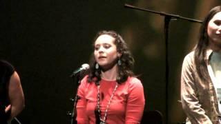 Pura Fe - Ulali - Grandma Easter's Lullaby - Native American Music A Capella