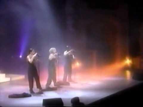 Madonna Express Yourself MTV Awards Live 89 - YouTube