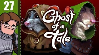 Let's Play Ghost of a Tale Part 27 - The Magpie and the King