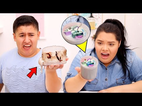 Can we Fix this Slime?! Slime Makeover Challenge!