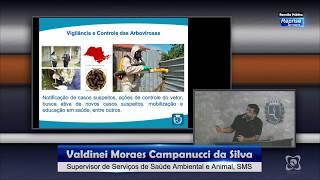 Reunião Pública   28/11/2017 - Aedes Aegpyti