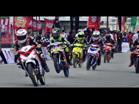 GRAND FINAL MOTOPRIX INDONESIA 2017 [SIRKUIT PERMANEN ACEH T