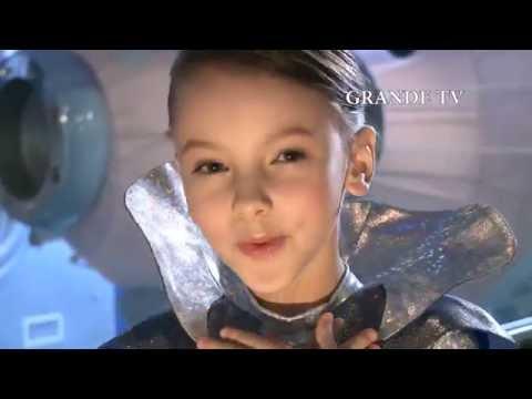GRANDE TV ДАНЕЛИЯ ТУЛЕШОВА клип 'КОСМОС'
