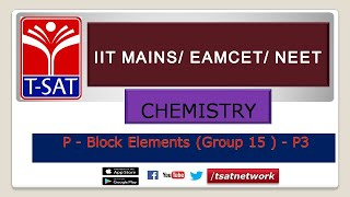 p-block elements class 12-tricks