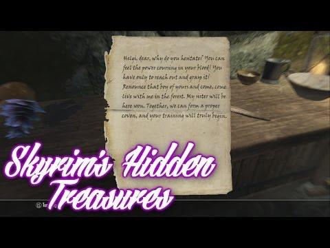 Прохождение The Elder Scrolls V: Skyrim #11 - Расследование в Морфале!
