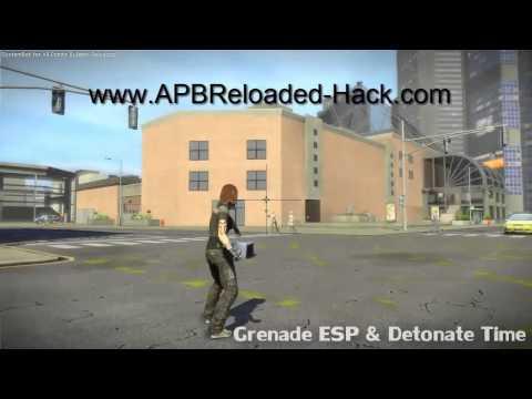 APB Reloaded Aimbot ▬►Free Download