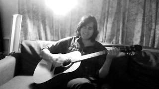 Yesterday is Here (Tom Waits cover) [dark folk blues]