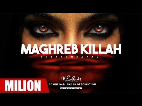 Oriental Arabic Hip Hop | Rap Beat / Instrumental 2017 (Prod: MilionBeats)