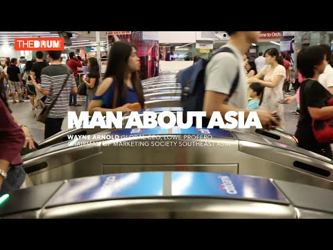 Avoiding Air-Miles Disease When Working In Asia - Man About Asia Ep 2
