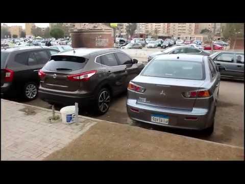 شاهد اسعار لا تصدق للسيارات جيب رانجلر Jeep  وكيا ولانسر ونيسان ورينو  من سوق سيارات مدينة نصر