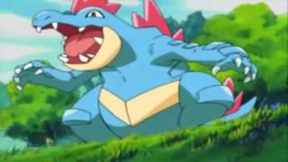 Top 10 Pokemon Hệ Nước Mạnh Nhất