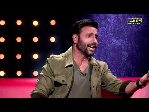 Vinod Kumar   First Look   KAUN HAI NO 1   Interview   PTC Punjabi