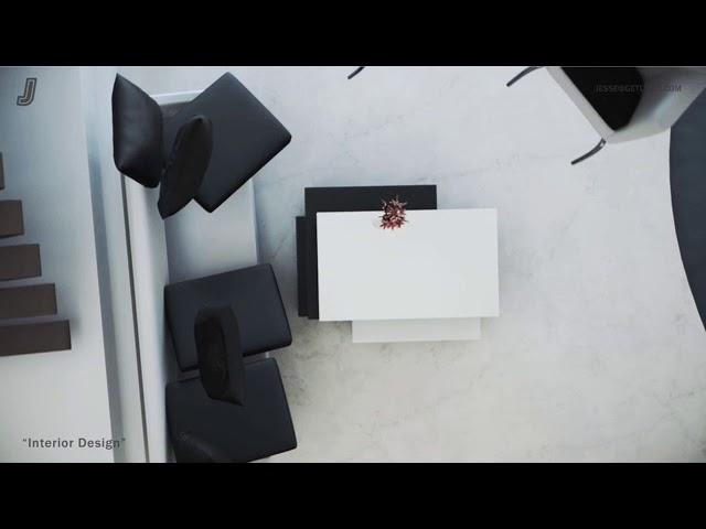 CG Abstract Art