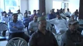 Ijtima Ansarullah Eastern Region Canada, 10 July 2011, Ahmadiyya Muslim News Report