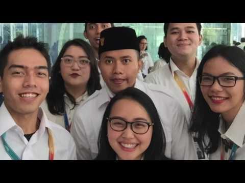 Audit & Risk Trainee Graduation Batch 6 - Astra International
