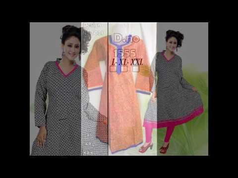 9823410039 wholesalers cotton printed designer kurtis fancy kurtis big size manufacturers l xl xxl 3