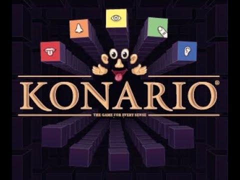 Alga Spel - Konario DK - Trailer (38018473)