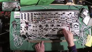Behringer Arp 2500 Multimode Filter ~ Resonator Module 1047