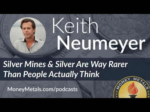 Top Silver Mining CEO Makes a Remarkable Price Forecast
