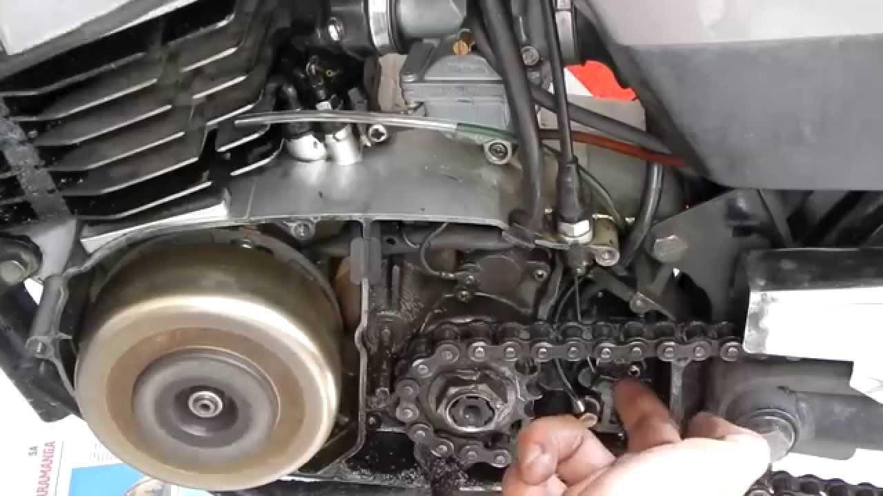 Auto Repuesto Yamaha
