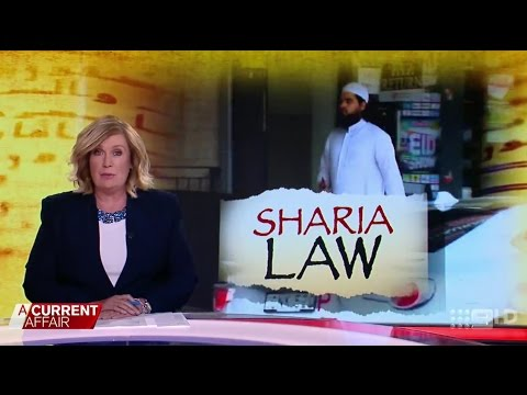 ACA. Sharia Law. (The Insurgent
