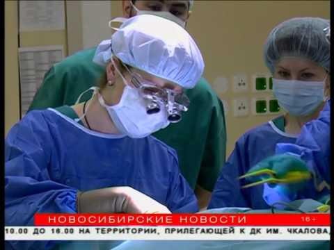 Новосибирские нейрохирурги предлагают бороться с эпилепсией при помощи операции