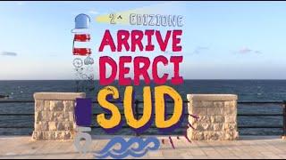 Arrivederci SUD - II edizione Concorso Letterario